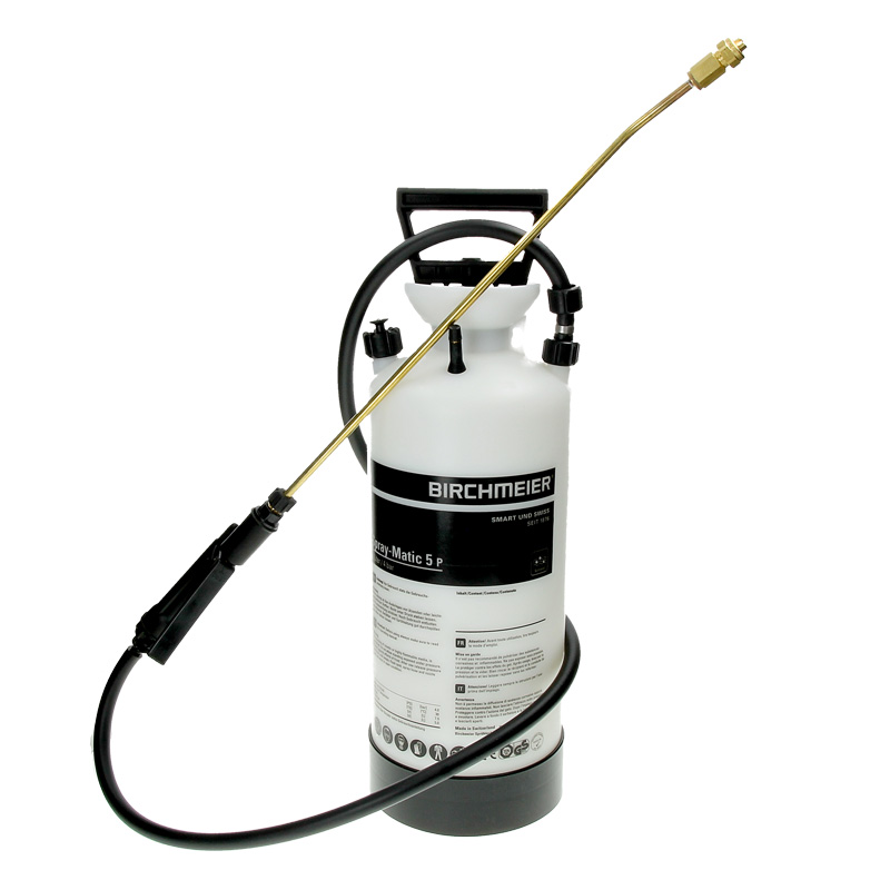 Pulverisateur Spray Matic 5 P